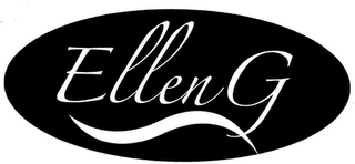 mark for ELLEN G, trademark #85743376