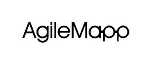 mark for AGILEMAPP, trademark #85743416