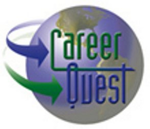 mark for CAREER QUEST, trademark #85743854