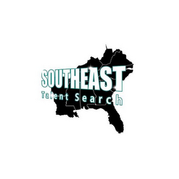 mark for SOUTHEAST TALENT SEARCH, trademark #85743934
