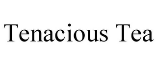 mark for TENACIOUS TEA, trademark #85744171