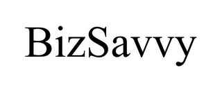 mark for BIZSAVVY, trademark #85744190