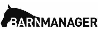 mark for BARNMANAGER, trademark #85745041