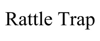 mark for RATTLE TRAP, trademark #85745049
