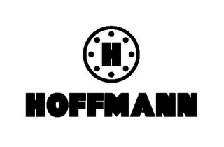 mark for H HOFFMANN, trademark #85745088