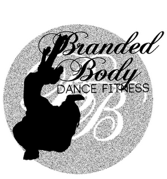 mark for BRANDED BODY DANCE FITNESS BB, trademark #85745193