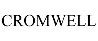 mark for CROMWELL, trademark #85745195