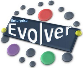 mark for ENTERPRISE EVOLVER, trademark #85745261