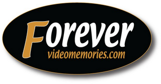 mark for FOREVER VIDEOMEMORIES.COM, trademark #85745266