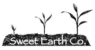 mark for SWEET EARTH CO., trademark #85745459