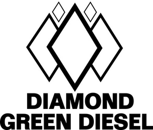 mark for DIAMOND GREEN DIESEL, trademark #85745558