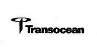 mark for TRANSOCEAN, trademark #85745572
