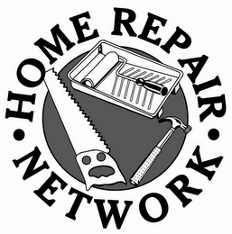 mark for HOME REPAIR NETWORK, trademark #85745966