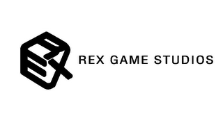 mark for REX REX GAME STUDIOS, trademark #85745975