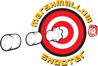 mark for MARSHMALLOW SHOOTER, trademark #85746141