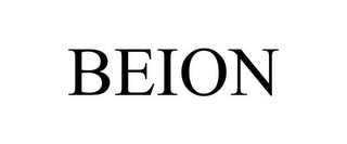 mark for BEION, trademark #85746427