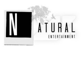mark for NATURAL ENTERTAINMENT, trademark #85746469