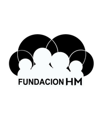 mark for FUNDACION HM, trademark #85746571