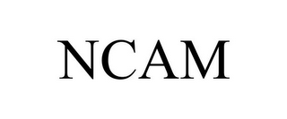 mark for NCAM, trademark #85746788