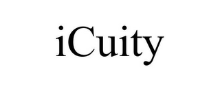 mark for ICUITY, trademark #85746811