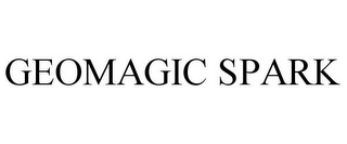 mark for GEOMAGIC SPARK, trademark #85746962
