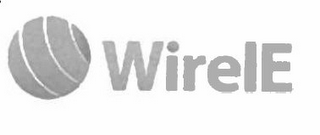 mark for WIREIE, trademark #85747031