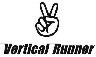 mark for VERTICAL RUNNER, trademark #85747068