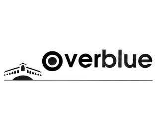 mark for OVERBLUE, trademark #85747314