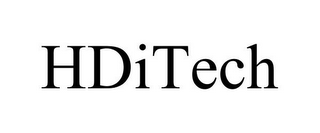 mark for HDITECH, trademark #85747651