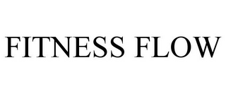 mark for FITNESS FLOW, trademark #85747677