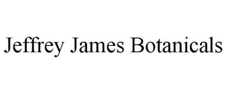 mark for JEFFREY JAMES BOTANICALS, trademark #85748170