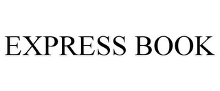 mark for EXPRESS BOOK, trademark #85748181