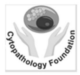 mark for CYTOPATHOLOGY FOUNDATION, trademark #85748214