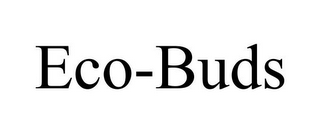 mark for ECO-BUDS, trademark #85748738