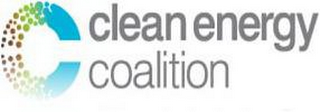 mark for C CLEAN ENERGY COALITION, trademark #85748759