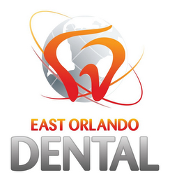 mark for EAST ORLANDO DENTAL, trademark #85748800