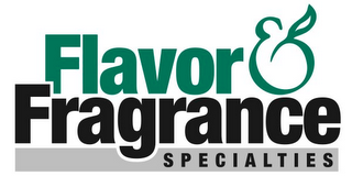 mark for FLAVOR & FRAGRANCE SPECIALTIES, trademark #85748876