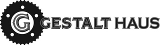 mark for G GESTALT HAUS, trademark #85749094