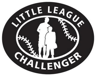mark for LITTLE LEAGUE CHALLENGER, trademark #85749440