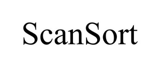 mark for SCANSORT, trademark #85749484