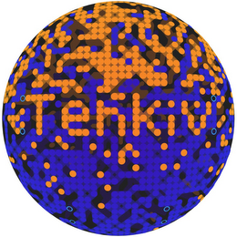 mark for TENKIV, trademark #85749616