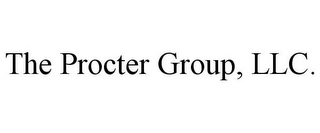 mark for THE PROCTER GROUP, LLC., trademark #85749658