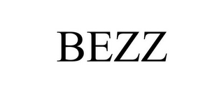 mark for BEZZ, trademark #85749666