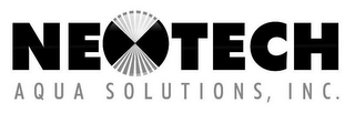 mark for NEOTECH AQUA SOLUTIONS, INC., trademark #85749687