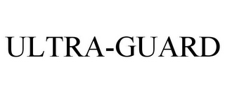 mark for ULTRA-GUARD, trademark #85750136