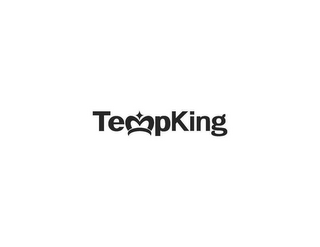 mark for TEMPKING, trademark #85750162