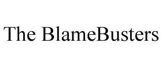 mark for THE BLAMEBUSTERS, trademark #85750236