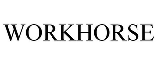 mark for WORKHORSE, trademark #85750243