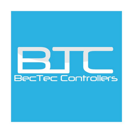 mark for BTC BECTEC CONTROLLERS, trademark #85750354