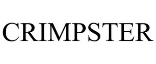 mark for CRIMPSTER, trademark #85750723